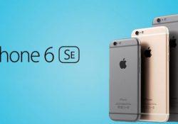 iPhone 6se Ekran Değişimi