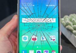 Samsung Ön Cam Değişimi