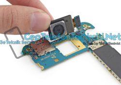 Samsung S6 Edge Kamera Değişimi
