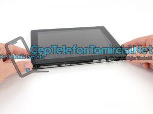 iPad 2 Dokunmatik Değişimi
