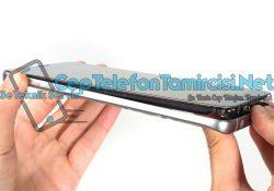 Samsung Note 5 Ön Cam Değişimi