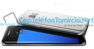 Samsung S7 Edge Arka kapak değişimi