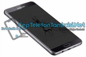 Samsung A9 Ekran Değişimi