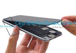 iPhone 6 açılmıyor