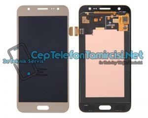 Samsung J7 Ekran Değişimi