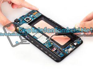 Samsung Note 5 Kamera Değişimi