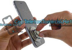 iPhone 6s Ön Cam Değişimi