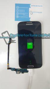 Samsung S4 Şarj Soketi Değişimi