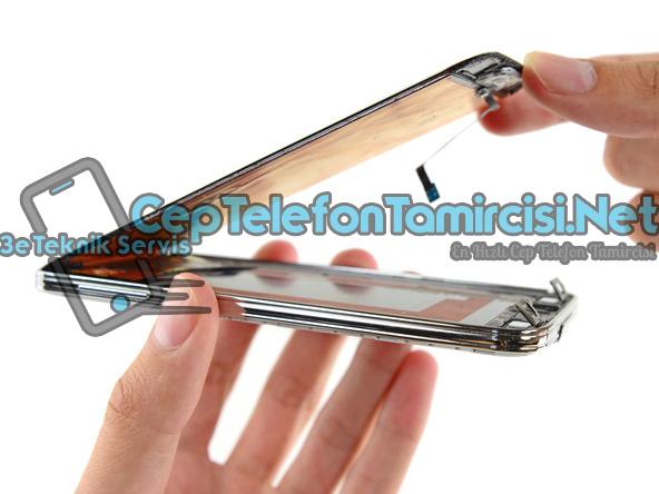 Samsung Galaxy S5 Ön Cam Değişimi