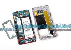 Samsung Note 5 Şarj Soketi Değişimi