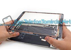 iPad Air Dokunmatik Değişimi