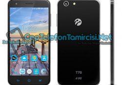 Turkcell T70 Ekran Değişimi