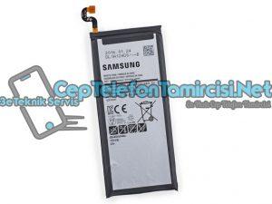 Samsung S7 Edge Batarya Değişimi