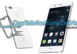 Huawei P9 Lite Ekran Değişimi