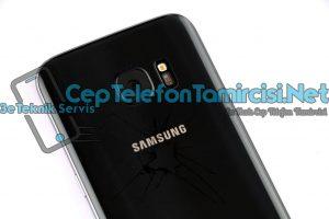 Samsung Galaxy S8 Arka Kapak Değişimi