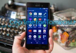 Sony Xperia M4 Aqua Ekran Değişimi