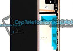 Sony Z3 Ekran Değişimi