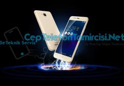 Asus Zenfone 3 Max Ekran Değişimi