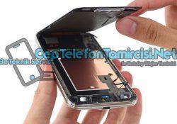 Samsung Galaxy S5 mini Ekran Değişimi