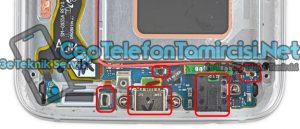 Samsung Galaxy S7 Edge Şarj Soketi Değişimi