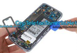 Samsung Galaxy S7 Batarya Değişimi