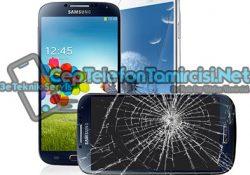 Samsung Galaxy S4 Ön Cam Değişimi