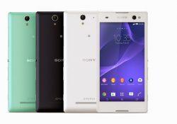 Sony C3 Ekran Değişimi