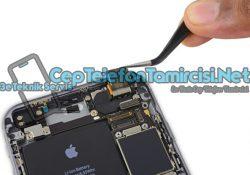 iPhone 6s Kamera Değişimi
