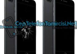 iPhone 7 Plus Cam Değişimi