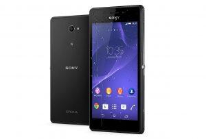 Sony M2 Aqua Lcd Ekran Değişimi