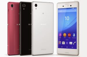 Sony M4 Ekran Değişimi