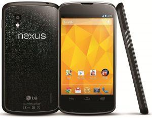 LG Nexus 4 Ekran Değişimi
