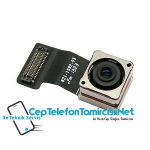 Iphone 5S Arka Kamera Sorunu