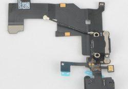 Iphone 5 Şarj Soketi