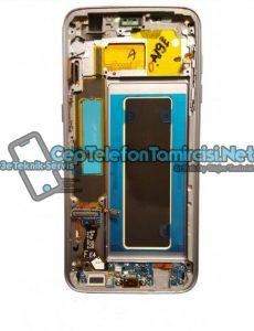 Samsung Galaxy S7 Edge Kasa Değişimi