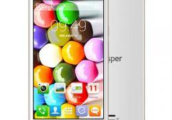 Casper Via V8c Ekran Değişimi