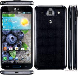 LG Optimus G Pro E985 Ekran Değişimi