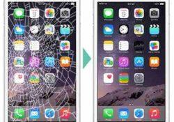 iPhone 6s Plus Ön Cam Değişimi