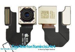 Iphone 6 Arka Kamera Sorunu