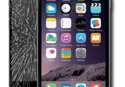 İphone 6 Ön Cam Değişimi