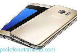 Samsung S7 Isınma Sorunları