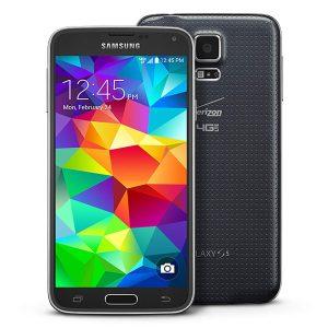 Samsung Galaxy A5 Arka Kapak Değişimi