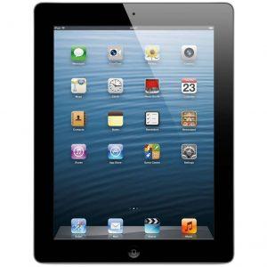 iPad 4 Ön Cam Değişimi