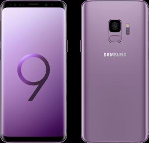 Samsung S9 Kamera Camı Değişimi